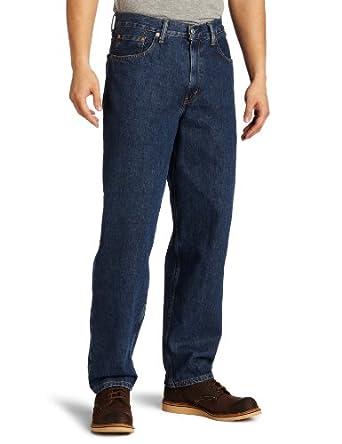 Low Price Levi's Men's 560 Comfort Fit Jean