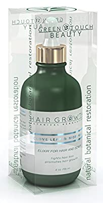 Hair Growth Anti-hair Loss System
