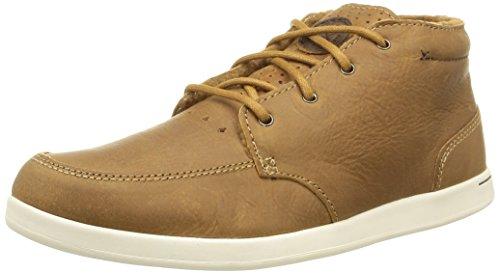 reef-spiniker-mid-ls-scarpe-da-ginnastica-basse-uomo-marrone-wheat-whe-43-eu