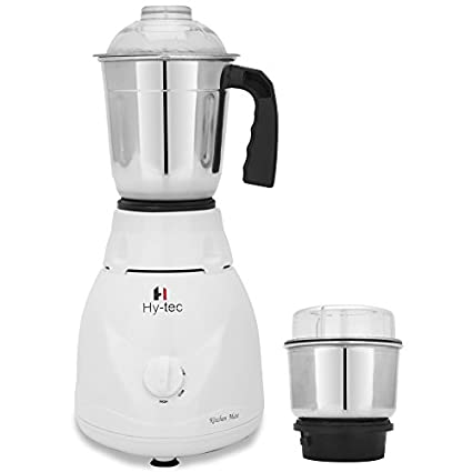 Hytec-Super-Mix-350W-Mixer-Grinder-(2-Jars)