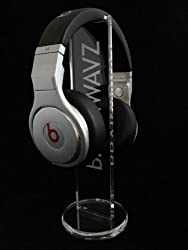 Brainwavz Zirconia Headphone Stand - Suitable For All Headphone Sizes