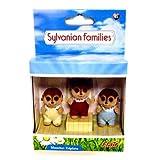 Sylvanian Families Meerkat Triplets