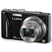 Post image for Panasonic Lumix DMC-TZ22 ab 149€ – Super-Zoom Kamera