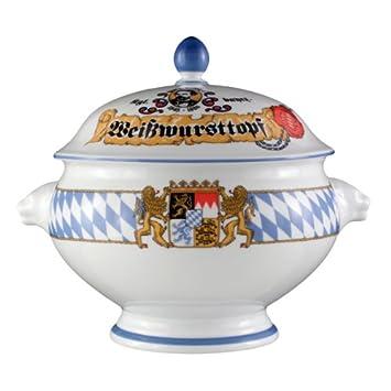 Seltmann Weiden Compact Weiss 6 Stück Kaffee Untertasse 14,5 cm
