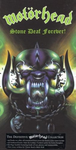 Stone Deaf Forever: (Motorhead The Game compare prices)