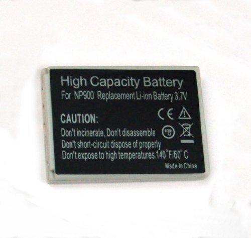 NFE² Edition Lithium-Ionen Akku - 800mAh - für Maginon Slimline X4, X5, X6, X50, X60 und XS6