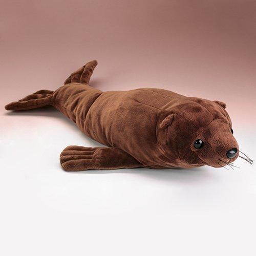 Xl Sea Lion Plush 25 Inch Stuffed Animal Toy front-922371