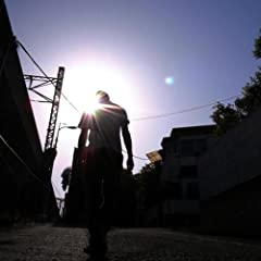 eastern youth / 歩幅と太陽