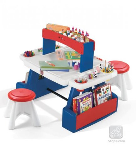 Step2 Creative Projects Table 883300 (Creative Projects Table compare prices)
