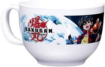 Bakugan bowl