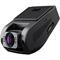 Aukey 1080p Dashboard Camera Recorder with 170 Wide-Angle Lens