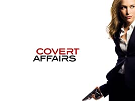 Covert Affairs - Season 2