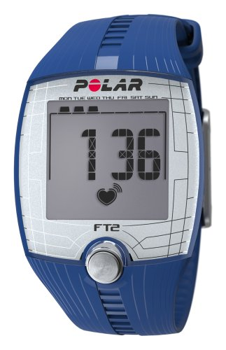polar ft2 rate monitor and sports from polar