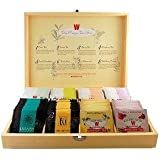 WISSOTZKY Magic Tea Box, 80-Count