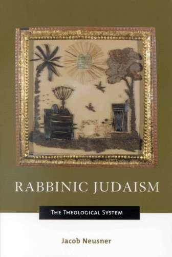 the rabbinic age of judaism Classical jewish texts depict a messiah who will come to redeem the jewish  a  central question that preoccupied the rabbis was how the messianic age would.
