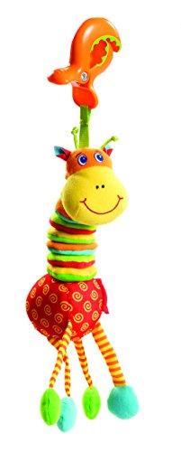 Tiny Love Tiny Smarts Jittering Activity Toy, Giraffe