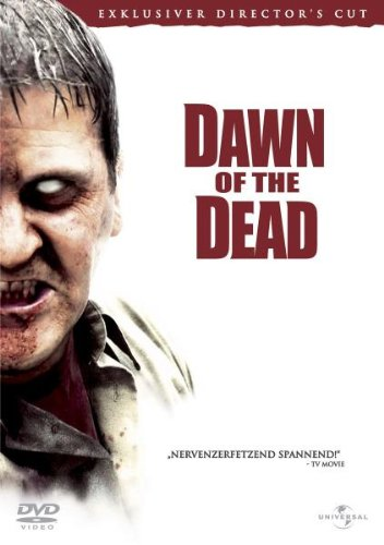 Dawn of the Dead [Director's Cut]