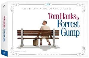 Forrest Gump (Chocolate Box Giftset) [Blu-ray]