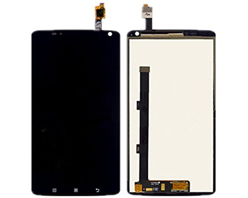 Click to buy New Original for Lenovo S930 LCD Display + Touch Screen Digitizer Replacement with Logo - From only $50