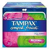 Tampax Compak 20 Super