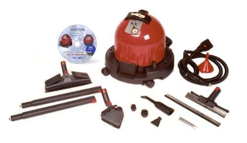 Ladybug XL 2300 Vapor Steam Cleaner (Commercial Grade)