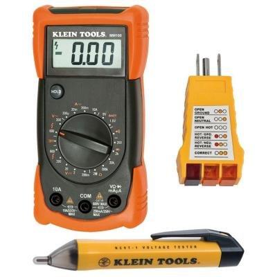 Klein-Tools-69149-Electrical-Test-Kit