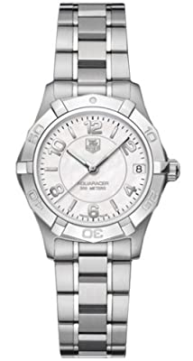 TAG Heuer Women's WAF1311.BA0817 Aquaracer Quartz Watch