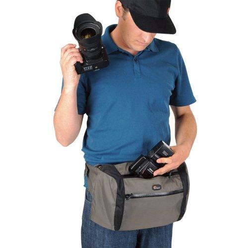 【国内正規品】Lowepro カメラリュック プロトレッカー 300 AW 18L レインカバー PCスペース有 グリーン 361173