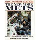 img - for The New York Mets book / textbook / text book