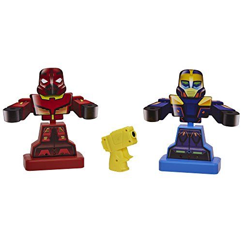 Rebounding Target Multi Pack, Red/Blue Robot