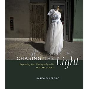 Chasing the Light - Ibarionex Perello