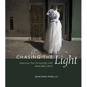 Chasing the Light - Ibarionex Perello