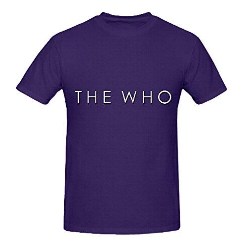 who-the-logo-soundtrack-men-o-neck-custom-shirts-purple