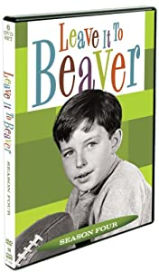 Leave it to Beaver - Season 4 by Shout! Factory