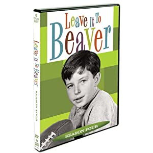 Leave it to Beaver Season Four movie