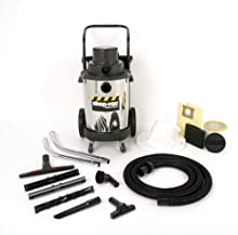Shop-Vac 9700210 10-Gallon 3 0-Peak HP Industrial Wet Dry Vacuum