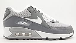 Nike Air Max 90 Ltr Big Kids Style: 724821-003 Size: 6