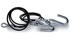 Hitch Cables, pair