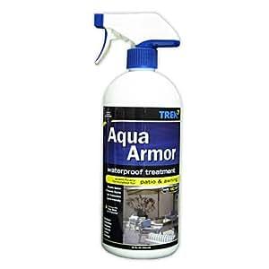 Amazon.com : Aqua Armor Fabric Waterproofing Spray for ...