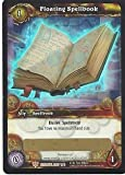 Floating Spellbook Loot Card World Of Warcraft WoW NEW!