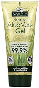 Aloe Pura Aloe Vera Gel Skin Treatment 200ml