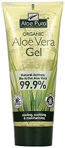 Pura Aloe Aloe Vera Haut Gel 200ml