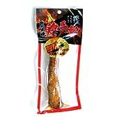 宮崎県産鶏照り焼き 竹森 宮崎スティック炭火焼35g