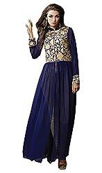 Surbhi Fashion-SDAF-8-Designer Semi Stitched Dress Material