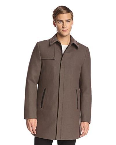 Soia & Kyo Men's Emery Overcoat
