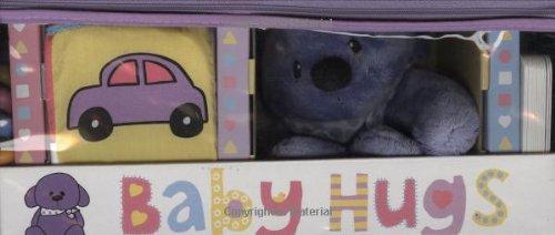 Baby Hugs Bag Set (Baby Hugs Gift Bags) front-1024122