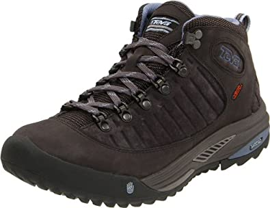 Buy Teva Ladies Forge Pro Mid Event Leather W Hiking Boot by Teva