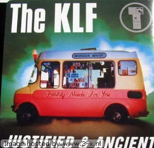 The KLF-Justified And Ancient-FLAC-1991-CUSTODES Download