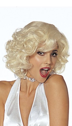Shirley Of Hollywood  Adult Marilyn Wig