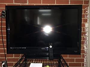 Vizio E370VL 37 LCD 1080P